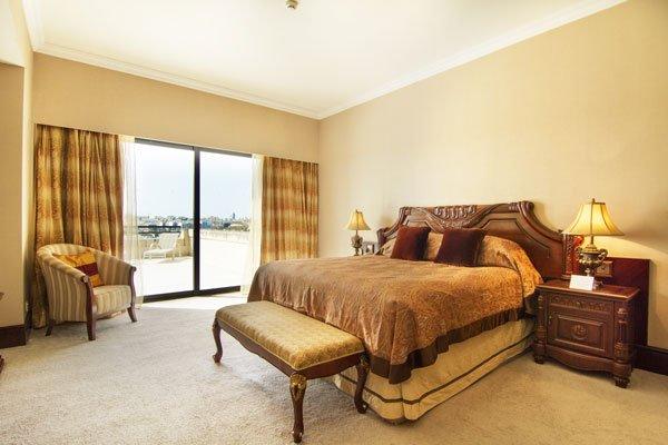 grote slaapkamer royale suite grand hotel excelsior malta