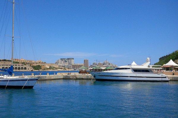 jachthaven grand hotel excelsior malta