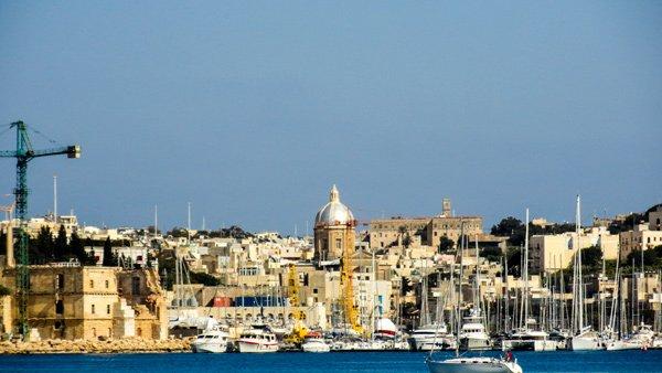 kalkara dichtbij the three cities malta