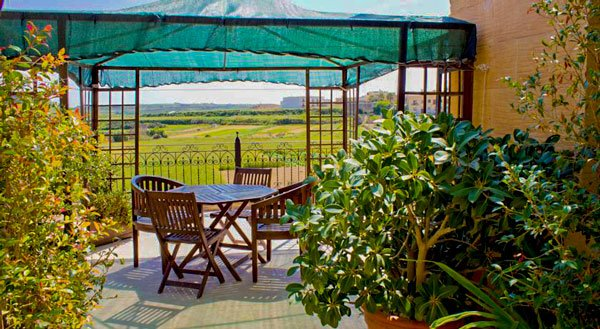 malta vakantiehuis villayana san lawrenz gozo
