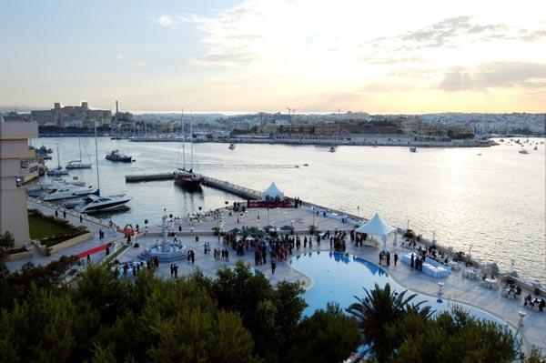 prachtige huwelijkslocatie grand hotel excelsior floriana malta