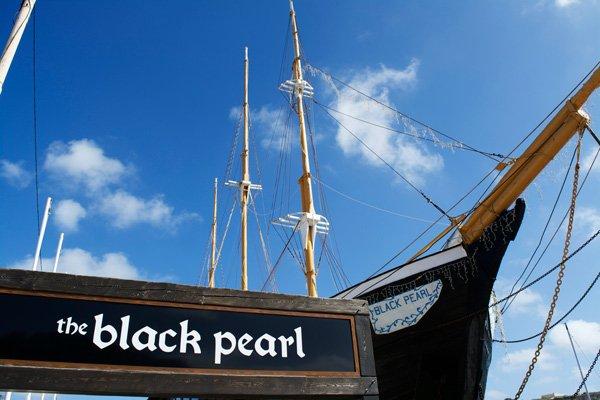 restaurant the black pearl taxbiex nabij sliema malta