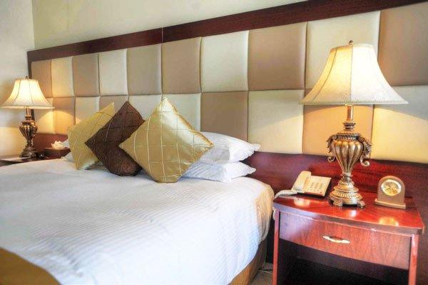 standaard kamer grand hotel excelsior malta