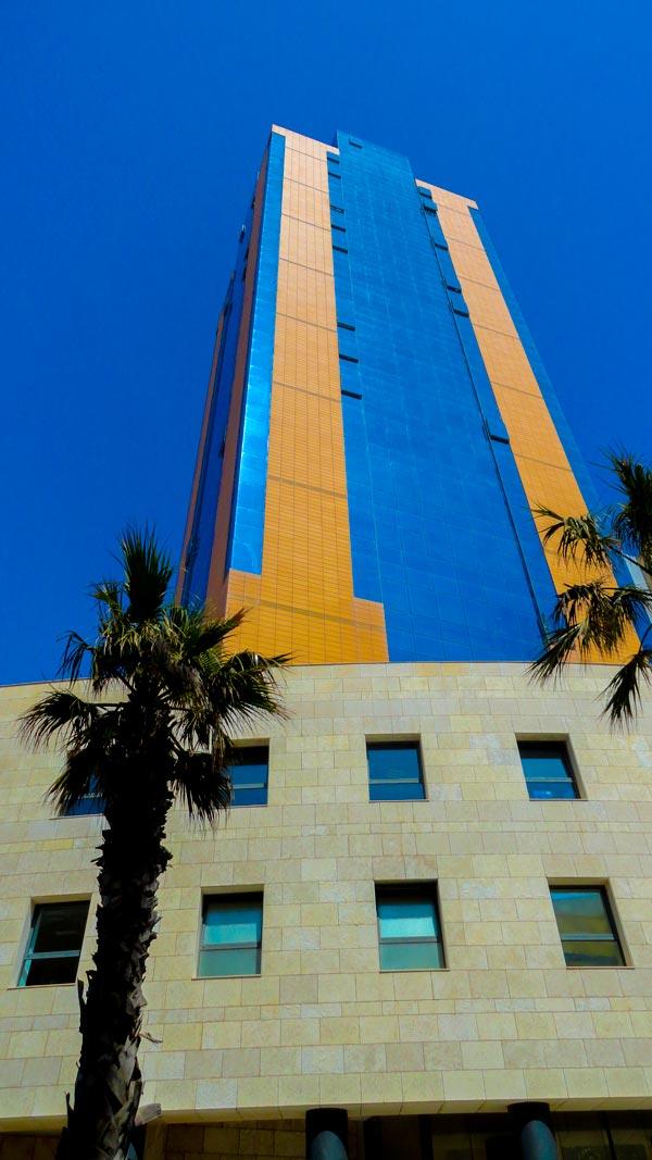 toren portomaso malta bezienswaardigheden st julians