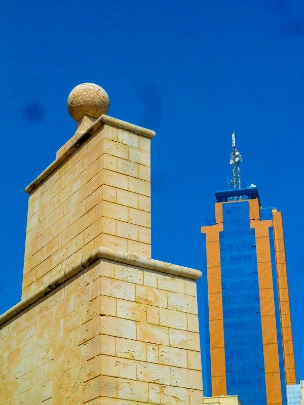 toren van portomaso bezienswaardigheden malta aanrader