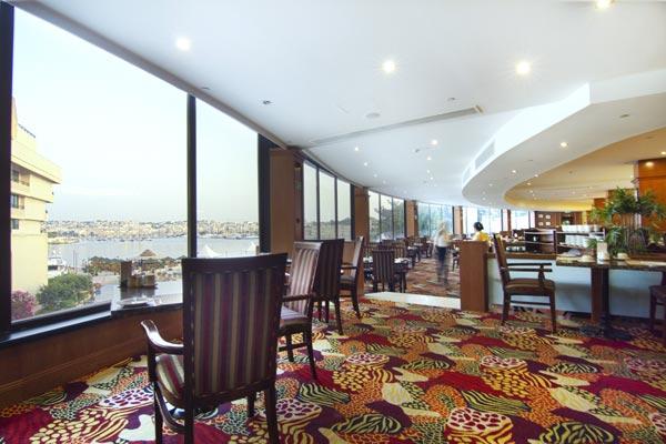 uitzicht spice island restaurant grand hotel excelsior malta