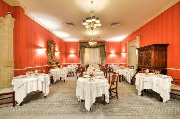 huwelijksdiner villa corinthia restaurant corinthia palace malta