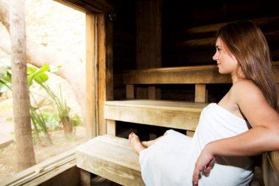 athenaeum spa sauna corinthia palace hotel spa malta