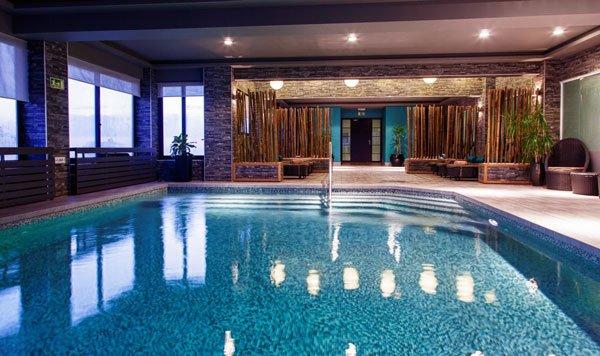 binnenzwembad the palace hotel malta