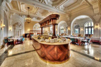 buffet phoenix restaurant hotel phoenicia malta