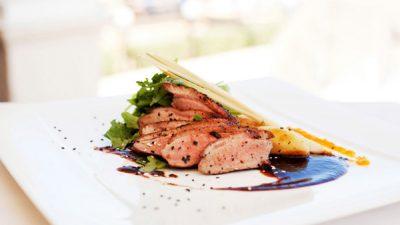 eendenborst quadro restaurant westin dragonara malta