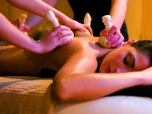 elakizhi massage myoka spa radisson blu malta golden sands