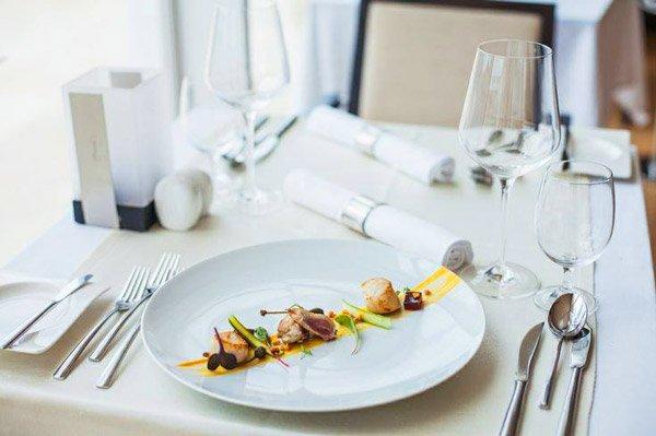 essence restaurant lunch radisson blu malta golden sands