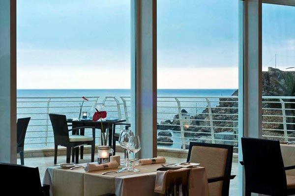 essence restaurant zeezicht radisson blu malta golden sands