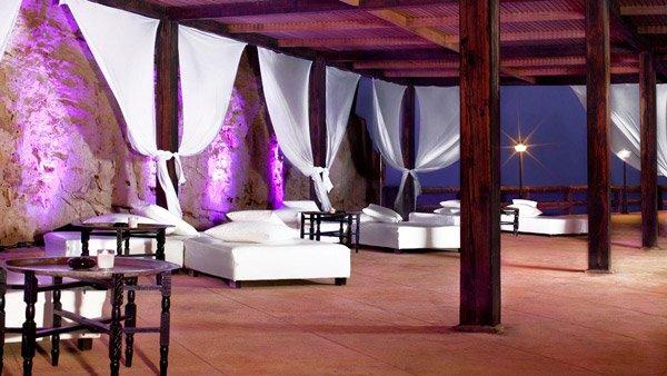 evenement bedouin bar westin dragonara malta