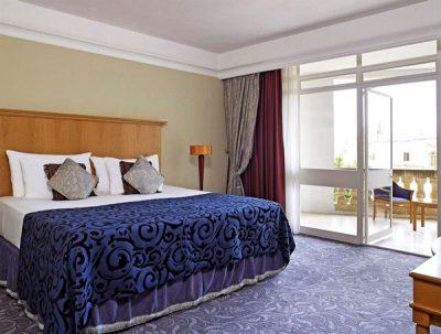 executive suite king kamer corinthia palace malta