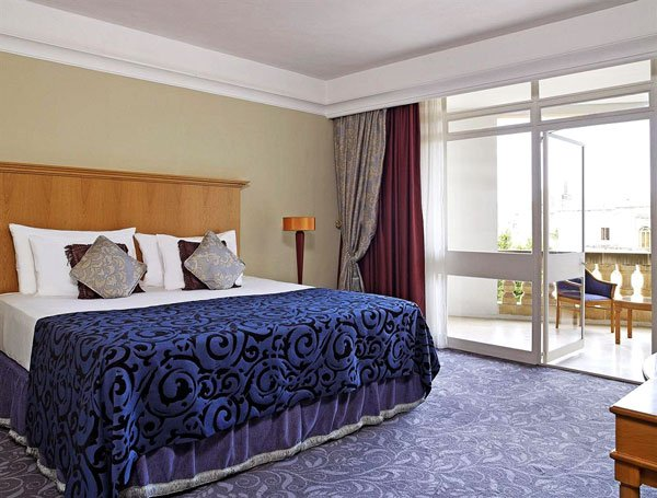 executive suite king corinthia palace hotel & spa malta