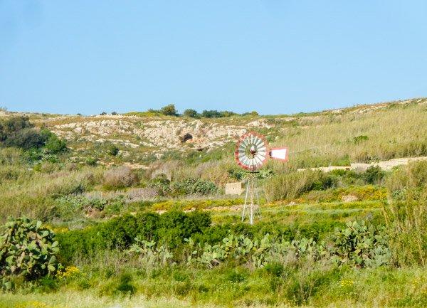 gozo eiland groene parel van de maltese archipel newmalta