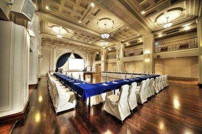 grand ballroom phoenicia hotel malta