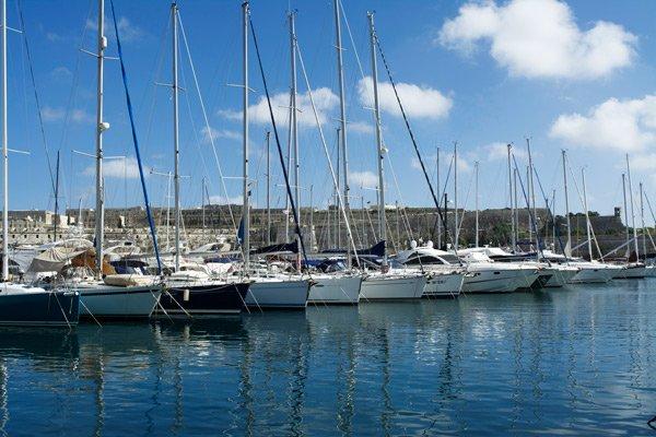 haven taxbiex marina nabij sliema malta