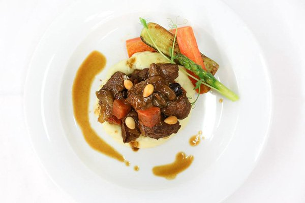 heerlijk gerecht orange grove brasserie corinthia palace hotel and spa malta