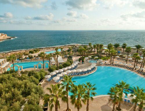 Hilton Malta Hotel Bespreking – Uniek hotel op toplocatie