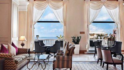 interieur orvm lounge and bar westin dragonara malta