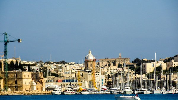 kalkara dichtbij the three cities malta