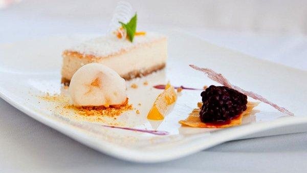 kokosnoot kaastaart quadro restaurant westin dragonara malta