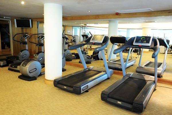 le grand spa fitnesszaal grand hotel excelsior malta