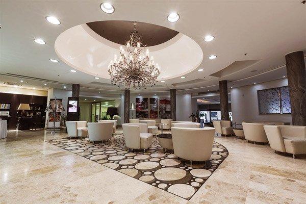 lobby lounge the palace hotel malta