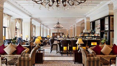 luxueus interieur orvm lounge and bar westin dragonara malta