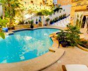 malta vakantiehuis villa buddha zurrieq malta