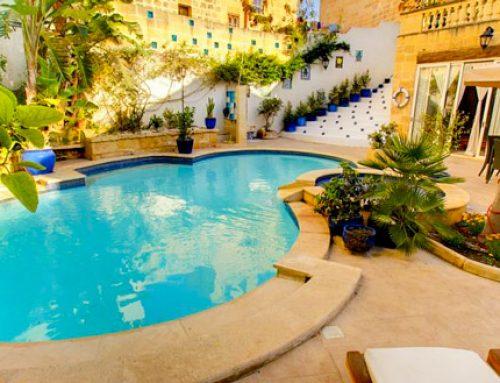 Malta vakantiehuis – 5 unieke pareltjes die je kan huren!