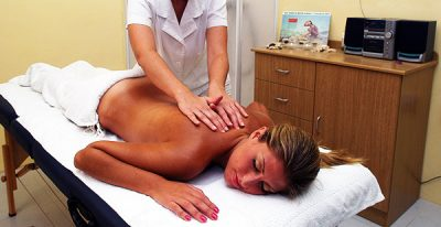 massage ontspanning spa canifor hotel malta