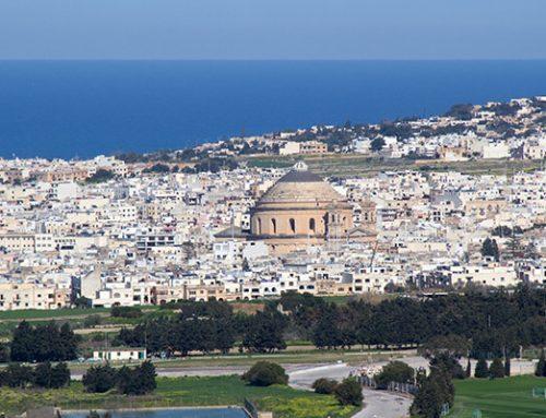 Centraal-Malta, vol bezienswaardigheden voor de veeleisende toerist
