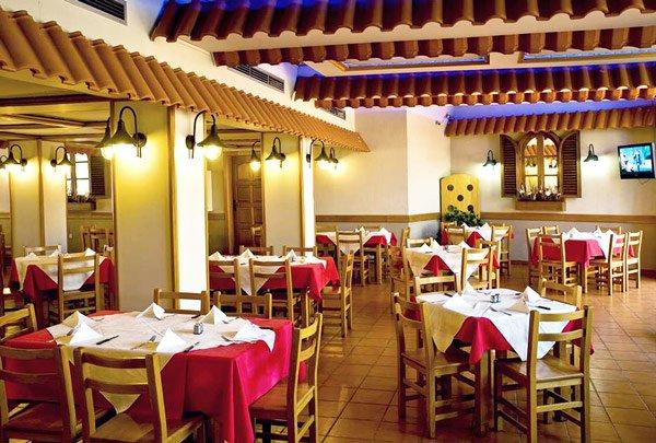 persjana pizzeria restaurant canifor hotel malta