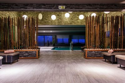 prachtig interieur binnenzwembad the palace hotel malta