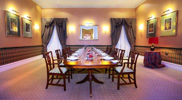 intiem diner tartan room villa corinthia restaurant corinthia palace malta