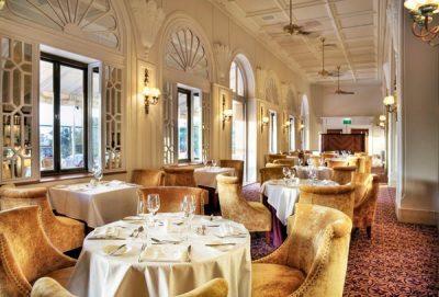 restaurant phoenix phoenicia hotel malta