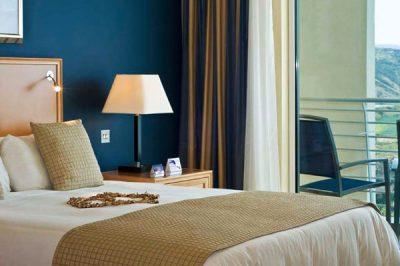 romantische kamer radisson blu resort and spa golden sands malta