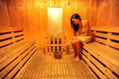 sauna spa grand hotel excelsior