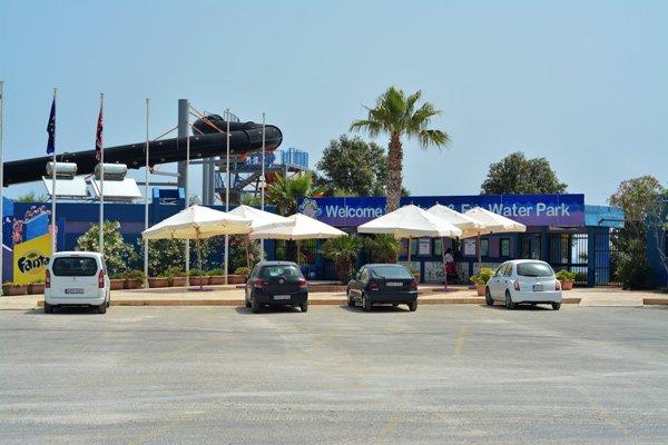 splash and fun waterpark bahar ic caghaq noorden van malta