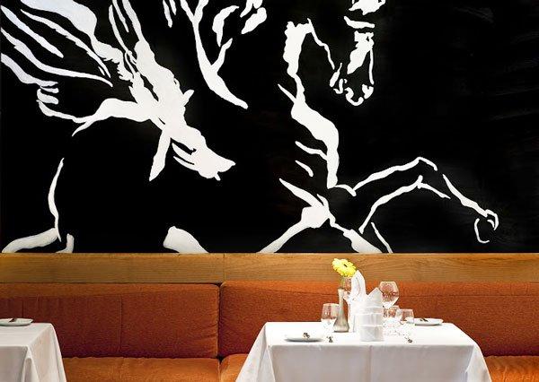 pegasus restaurant tafel hotel phoenicia malta