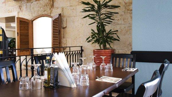 tafels palios restaurant westin dragonara malta
