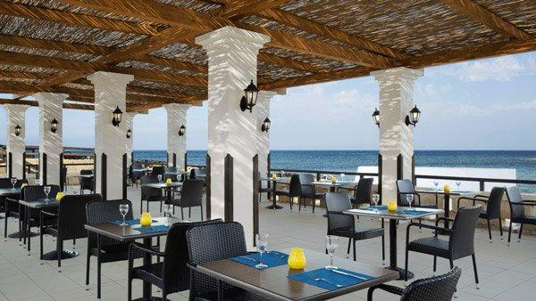 terras palios restaurant westin dragonara malta