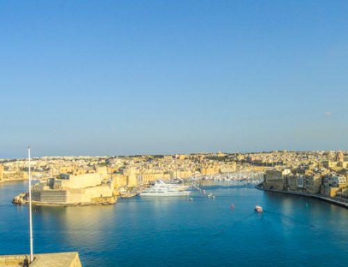 The Three Cities (De Drie Steden): Een havengebied in volle bloei!