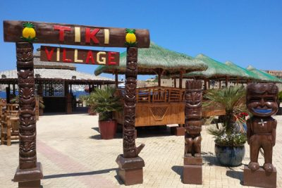 tiki village gezellige bar grand hotel excelsior malta