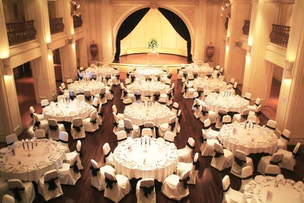 trouwfeest grand ballroom phoenicia hotel malta