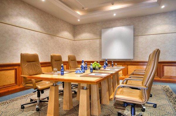 vergaderzaal hilton malta hotel